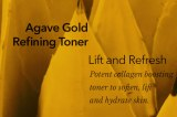 Agave Gold Refining Toner
