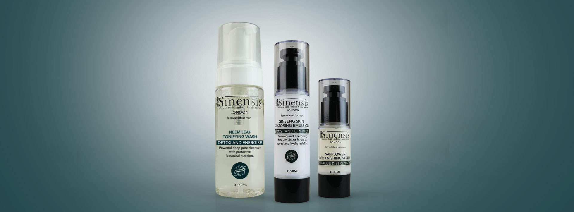 Anti Pollution skincare without any toxic chemicals